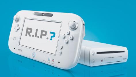 ¡Oigan, se olvidaron de mí, el Wii U Básico!