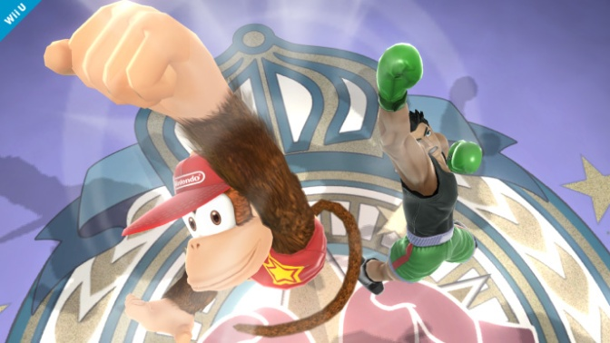 Diddy Kong confirmado para Super Smash Bros. 3DS/Wii U
