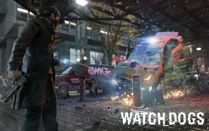 Ubisoft confirma retraso de lanzamiento para versión de Wii U de Watch Dogs